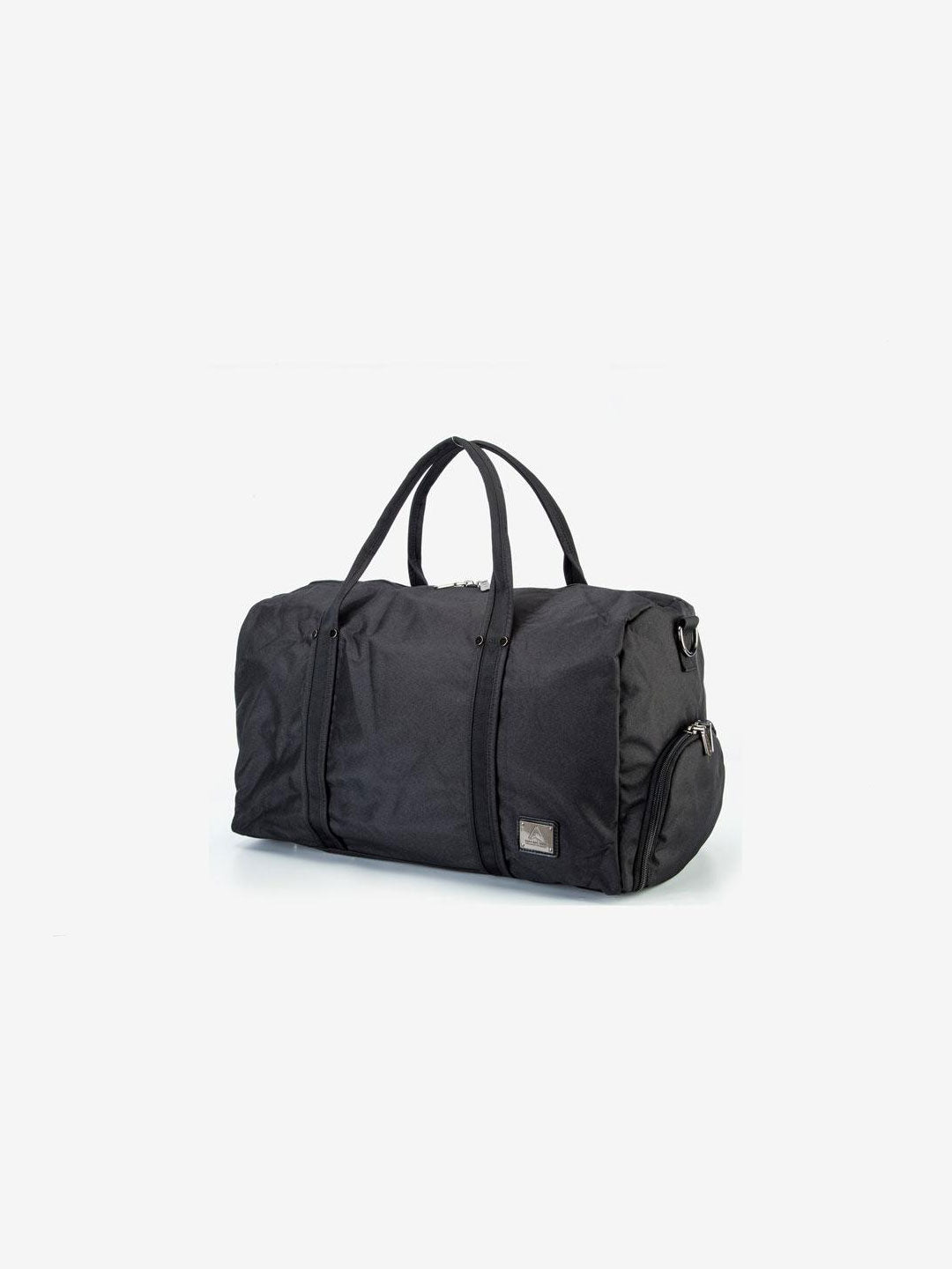 The Trainer Bag in Black