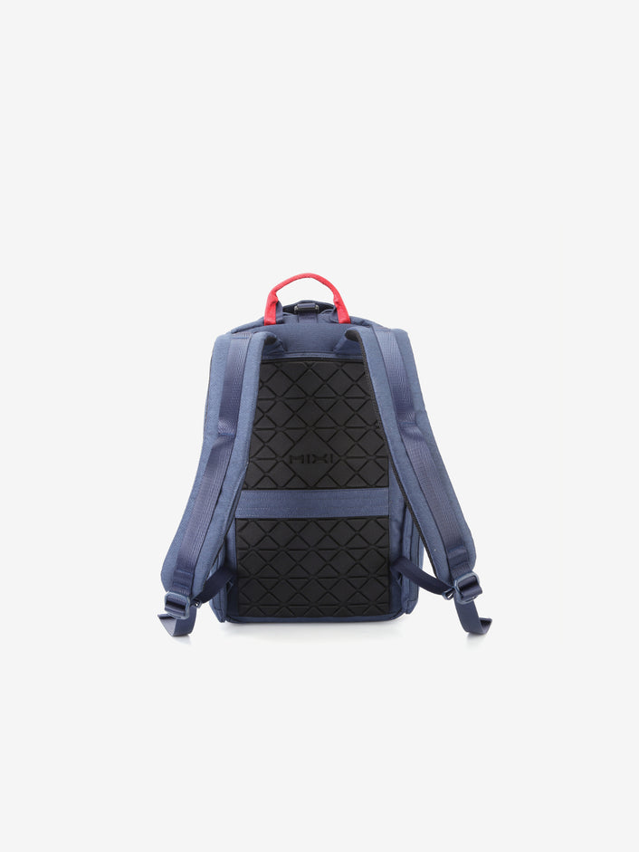 The Anti-Theft Travel Backpack in Cobalt Blue
