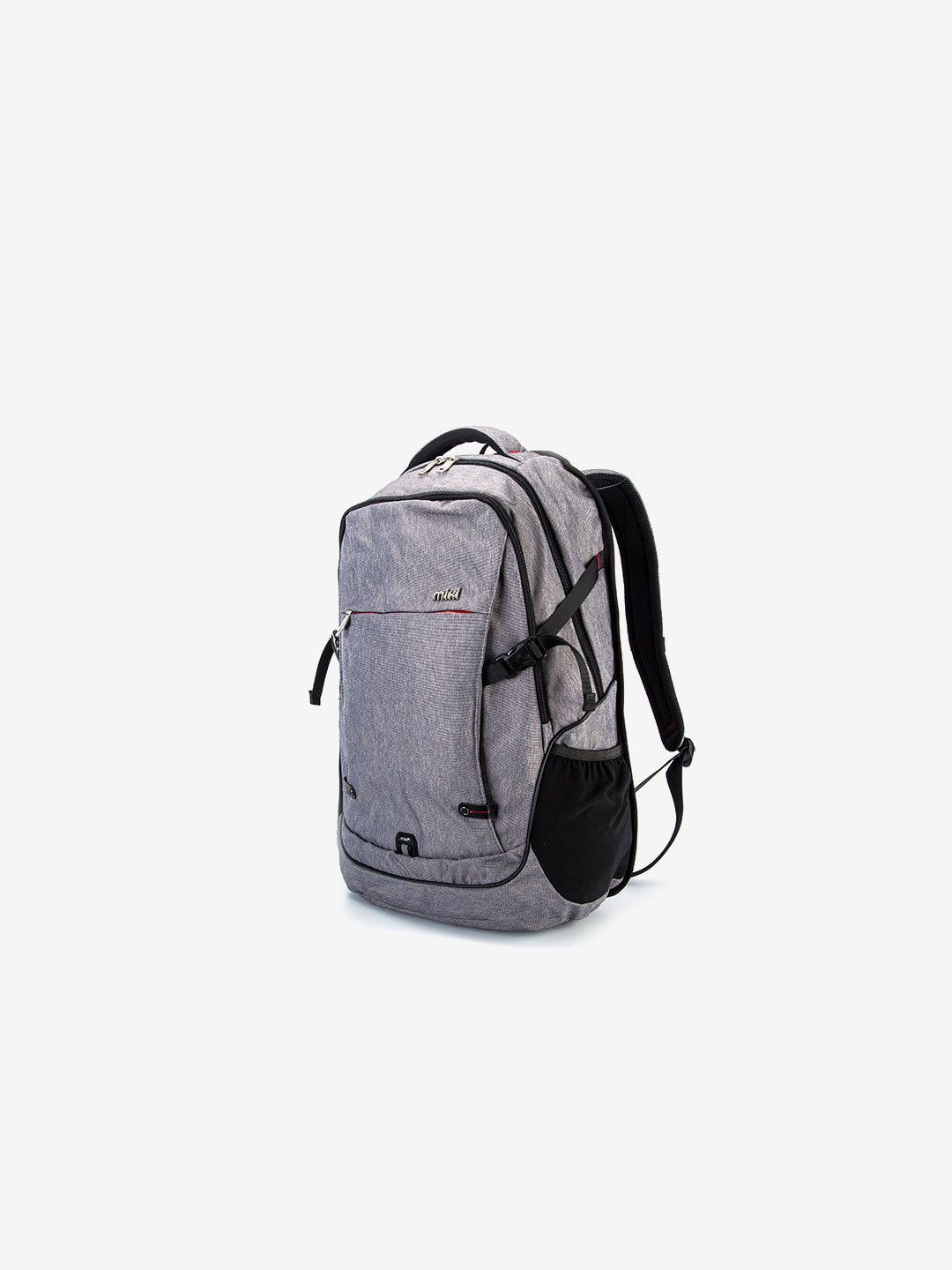 The Every Day Backpack in Charcoal Grey