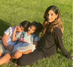 Dr. Roohi Jeelani on Skincare Safety & Her Journey to Motherhood