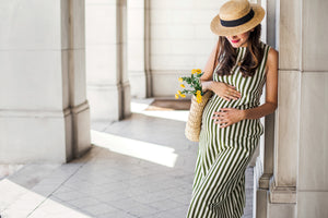 3 Tips for a Toxin-Free Pregnancy