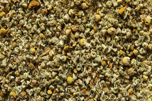 Ingredient Spotlight: Chamomile Extract