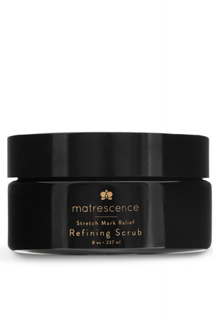 Stretch Mark Relief Refining Scrub