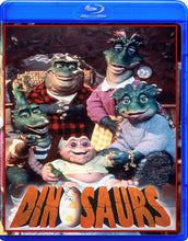 Dinosaurs the complete series in Blu Ray!