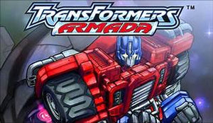 TRANSFORMERS ARMADA COMPLETE SERIES BLU RAY!!
