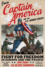 The Total Captain America Collection Post-A-Cal™