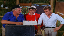 GILLIGANS ISLAND THE COMPLETE SERIES BLU RAY!!