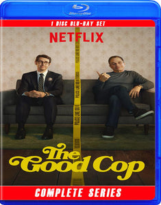 The Good Cop in Blu-Ray™