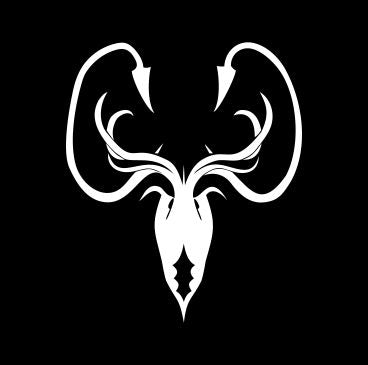 House Greyjoy Game of Thrones Vinyl Decal Sticker
