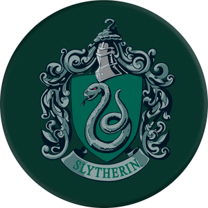 Harry Potter Slytherin Color Vinyl Decal