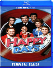 HAPPY DAYS THE COMPLETE SERIES BLU RAY!!