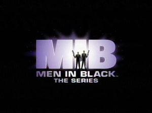 Men in Black The Complete Series Series Blu Ray!!