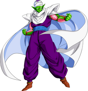 Piccolo Color Vinyl Decal