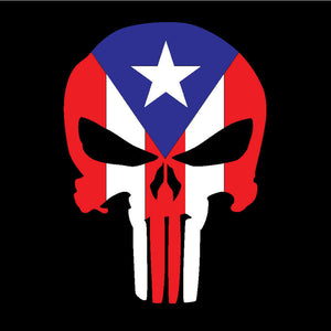 Punisher Puerto Rico