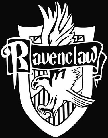 Ravenclaw Harry Potter Vinyl Decal Sticker