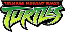 Teenage Mutant Ninja Turtles 2003 series!  The Complete Series in Blu-Ray!!