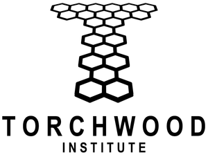 Torchwood Institute Vinyl Decal Sticker