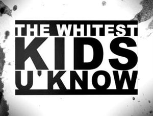 THE WHITEST KIDS YOU KNOW COMPLETE SERIES BLU RAY!!