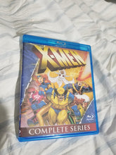 X-Men Complete Series in Blu-Ray™