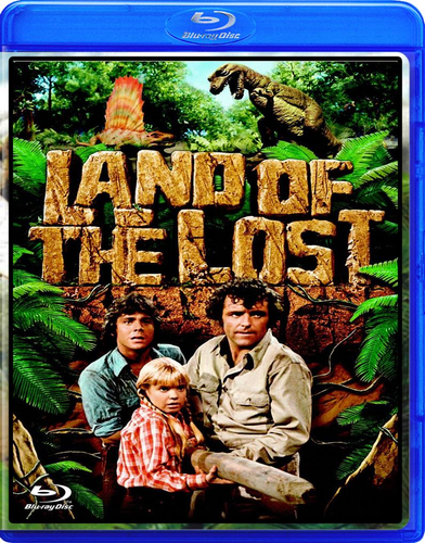 Land of the Lost Complete Series in Blu-Ray™