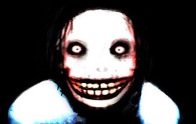 Jeff the Killer Color Vinyl Decal