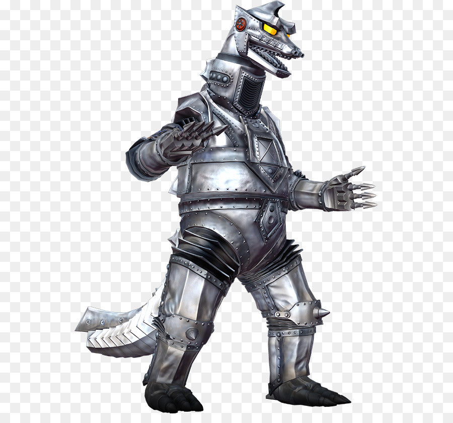 Mechagodzilla 2  Full Color Vinyl Decal