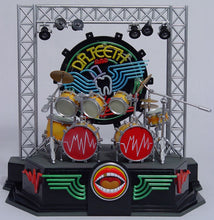 The Muppet Show:  Electric Mayhem Stage