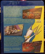 Earthworm Jim Complete Series on Blu-Ray™