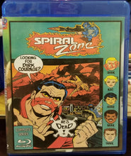 Spiral Zone:  The Complete Series on Blu-Ray™