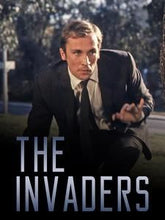 THE INVADERS COMPLETE SERIES BLU RAY!