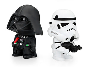 2pcs/set Star Wars StromTrooper Soldier Dashboard Decoration Ornament Car-Styling - HyperbrainStudios.com
