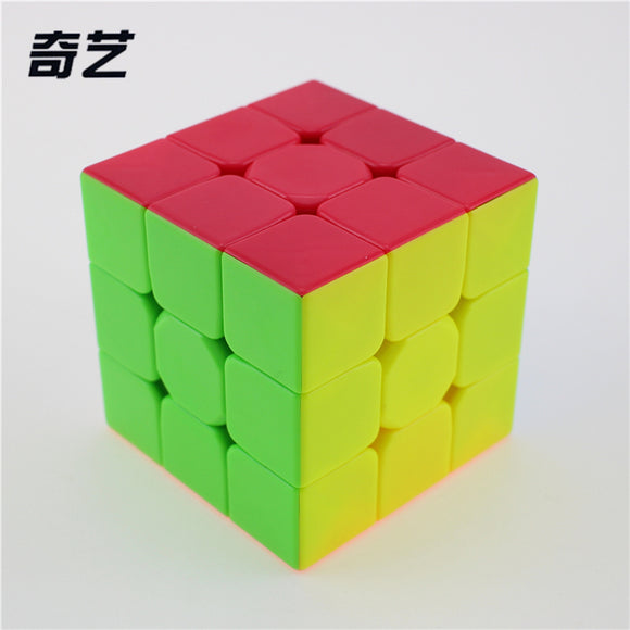Newest QiYi Warrior W 3x3x3 Competition Speed Puzzle - HyperbrainStudios.com