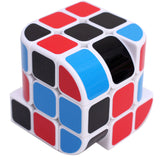 ZCUBE Penrose Cube Trihedron Magic Cube Puzzle Toys for Competition Challenge - HyperbrainStudios.com