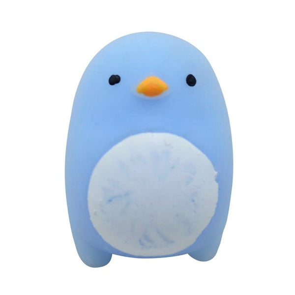 Mochi Squishy Animal Fidget Toy -