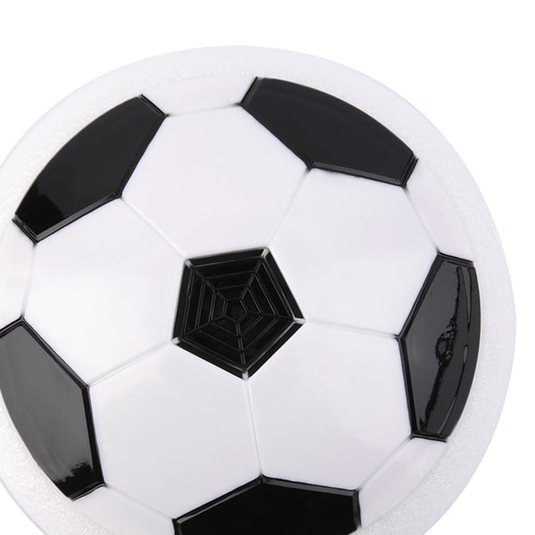 Indoor Hovering Soccer Ball -