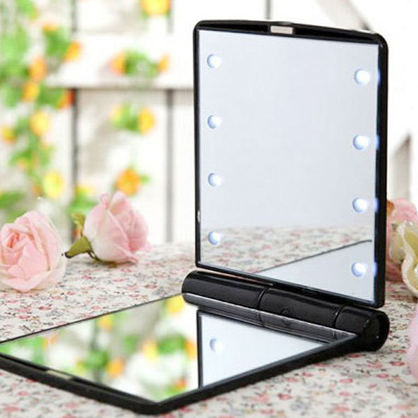 LED Makeup Mirror -