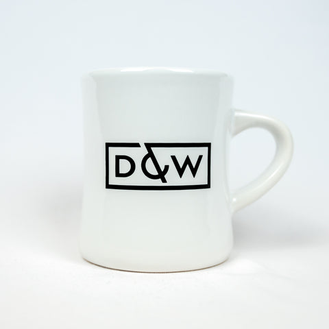Dapper and Wise Diner Mug