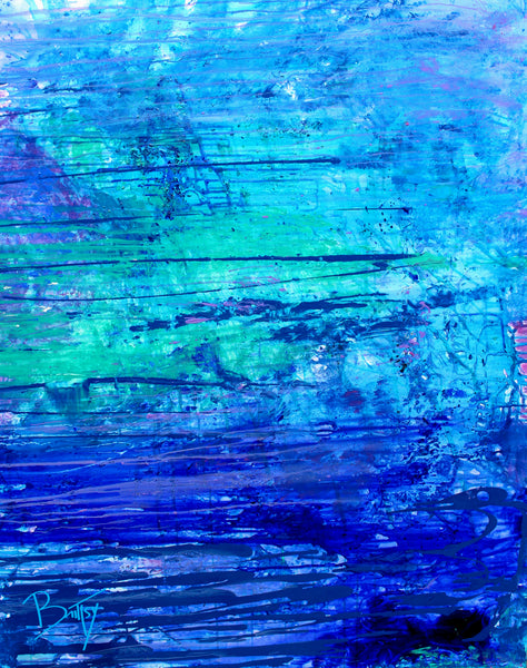 Blue Lagoon (Sold)