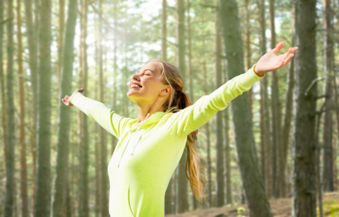 Movement And Exercise To Boost Immunity And Maintain Health