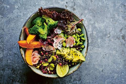 Proper Nutrition To Gain And Maintain Immunity
