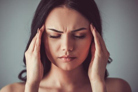 Stress Adversely Affects The Body