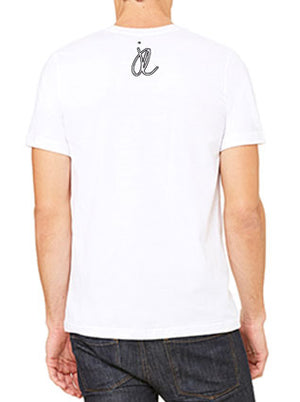 SELF Men's Short Sleeve Tee (Unisex)