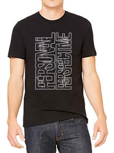 PERSPECTIVE Men's Short Sleeve Tee (Unisex)