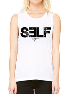 SELF Women's Scoop Muscle