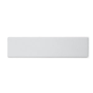 Manhattan Grey modern matte ceramic subway & candlestick tile for residential bathroom and kitchen floor and wall imported from Spain, Cevica Manhattan Grey available from TilesInspired Canada's Online Tile Store delivering across Ontario and Quebec, including Toronto, Montreal, Ottawa, London, Windsor, Kitchener, Muskoka, Barrie, Kingston, Hamilton, and Niagara tile idea