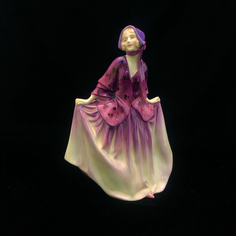 ROYAL DOULTON Sweet Anne HN 1496 Figurine