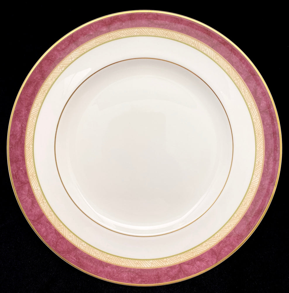 ROYAL DOULTON Rosewood - 8 Place Settings +