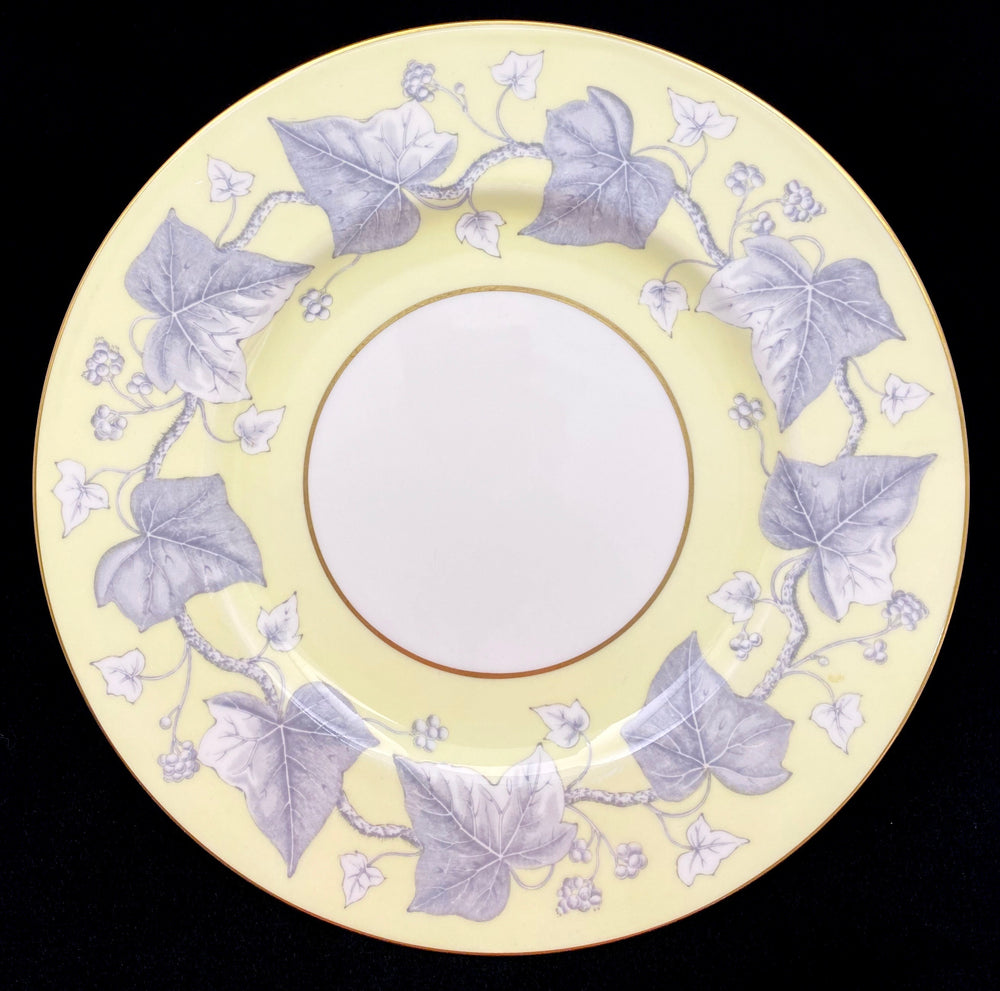 WEDGWOOD Josephine Yellow - 52 Pieces