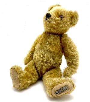 FARNELL ALPHA Teddy Bear