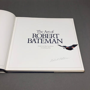 Load image into Gallery viewer, The Art Of Robert Bateman by Tory Peterson